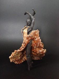 Flamenco Desire